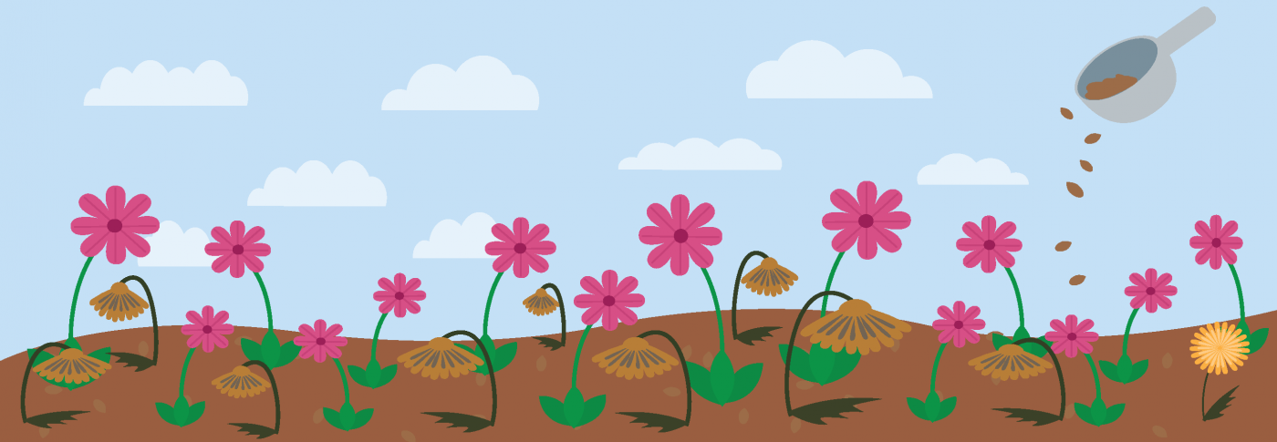 IO Plant Slider