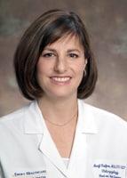 Meryl Kaufman, MED, CCC-SLP, BCS-S