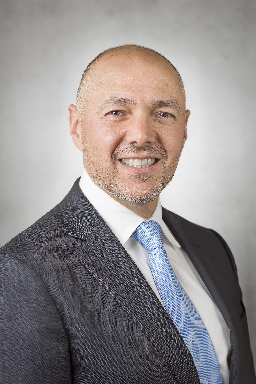 Ezra Cohen, MD