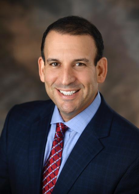 Jason Mendelsohn, Secretary