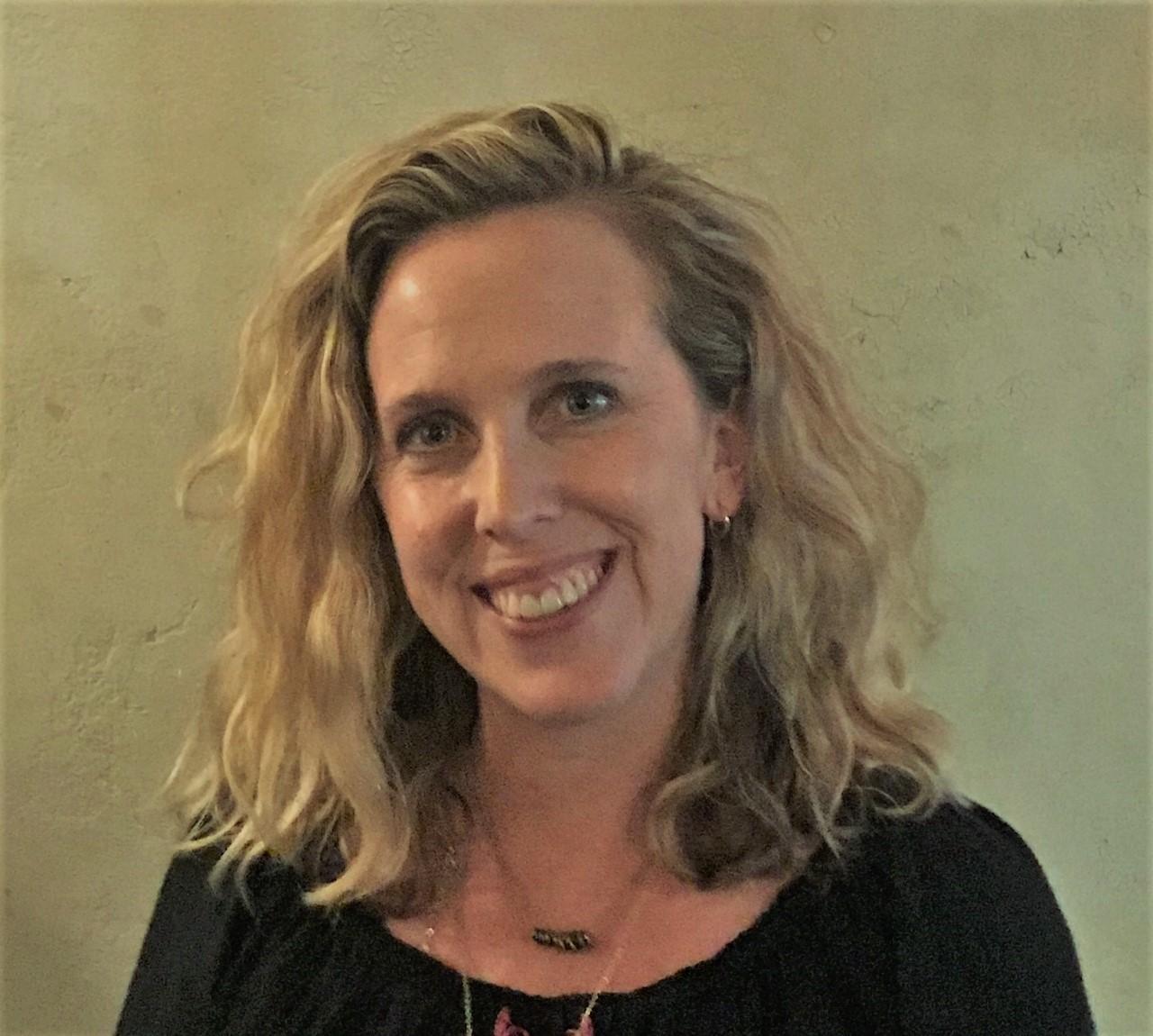 Amanda Hollinger, MPA
