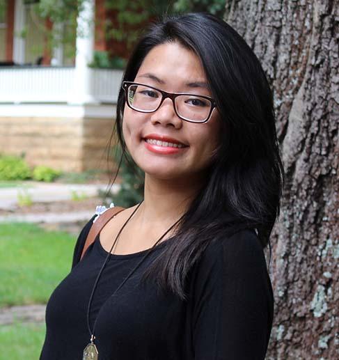 Dalena Huynh