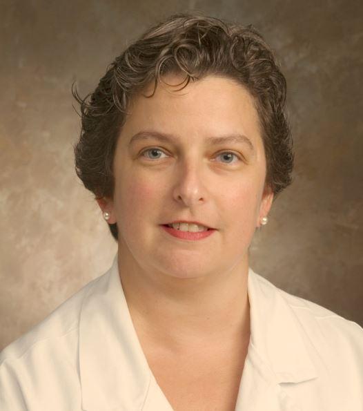 Susan D. McCammon M.D.
